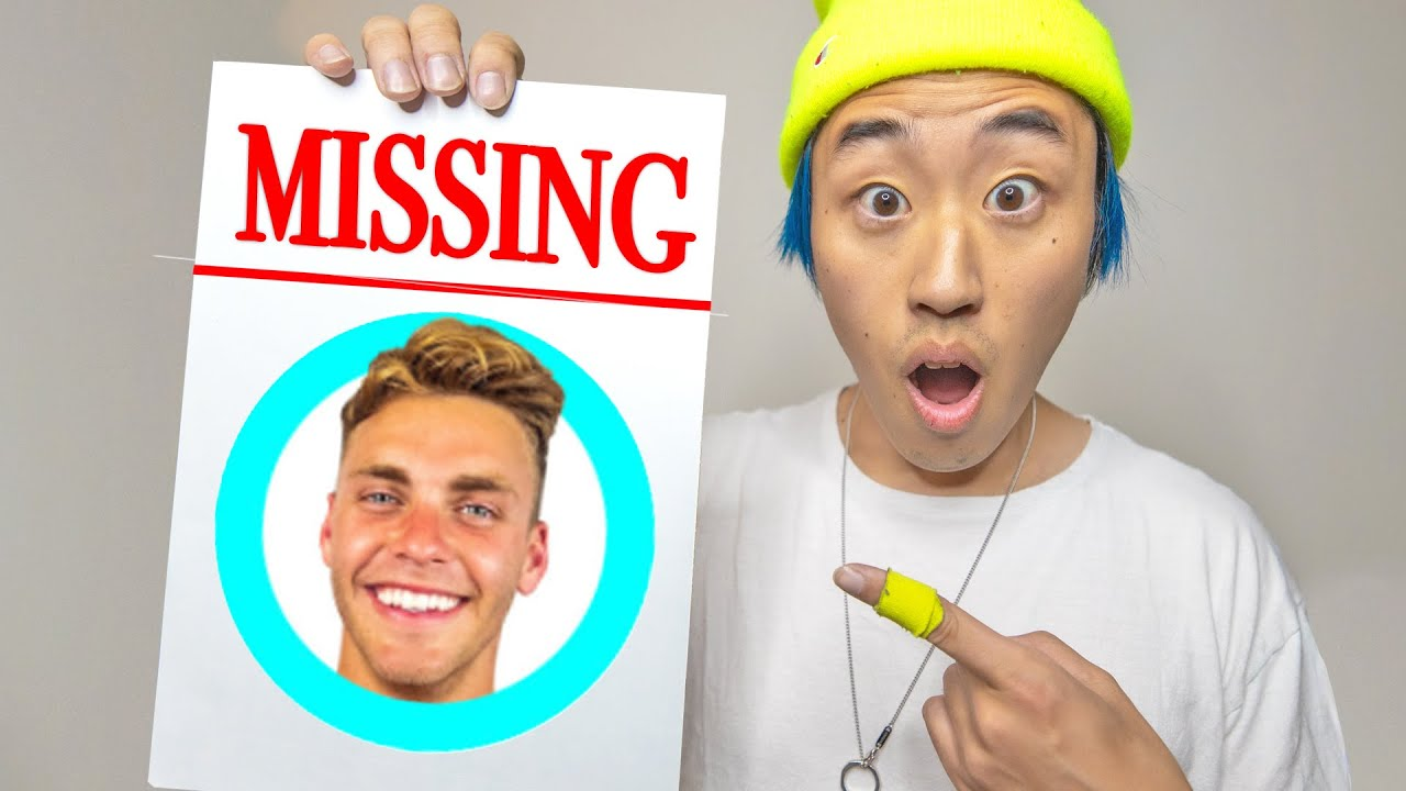 Bailey Went Missing!