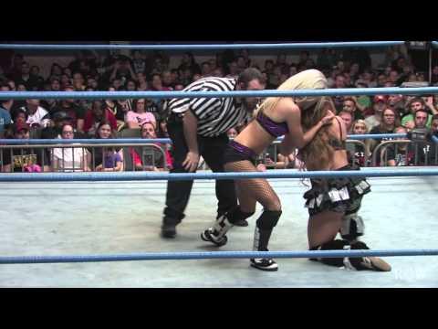 Reality of Wrestling TV: Episode 003