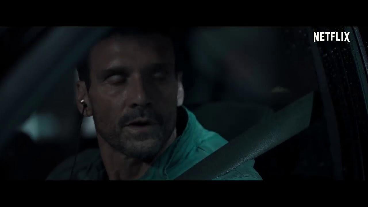 Wheelman Trailer
