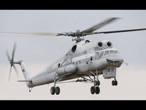 Новоуральск с вертолета 1994 год.