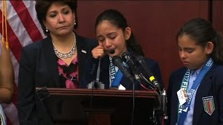Girl on detained father: I need my coach, I need my dad