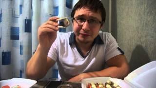 Еда Человека: роллы Сохо на заказ(Подписывайся на новые видосы тут: http://www.youtube.com/user/AGK2885 )))) Данное видео, включая звуковую дорожку, имеет огра..., 2015-09-17T18:25:03.000Z)