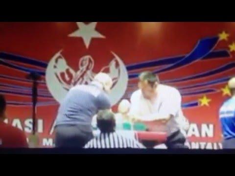 zurab baxtiyarov vs cermen khadaev
