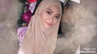 """Gambar cover """"Gurauan Berkasih.."""" Siti Nordiana & Khai Bahar - #NaKhai Sweet & Cute ❤💕💘"""