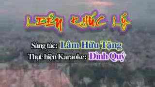 Karaoke liên khúc vọng kim lang