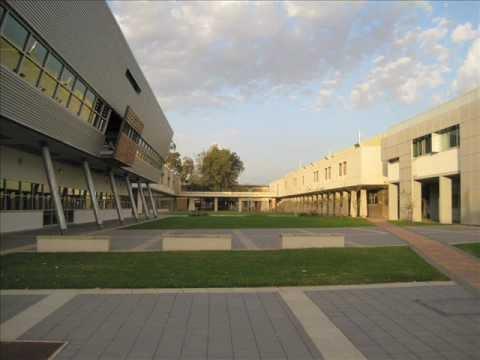 UniSA (University of South Australia) Mawson Lakes Campus Tour