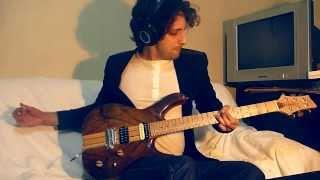 Damjan Pejcinoski - Love Blues - GS Handcraft custom guitar test