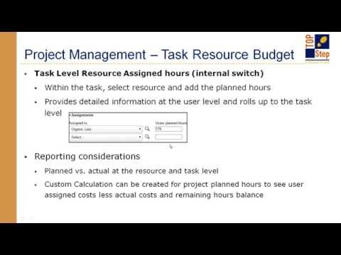 OpenAir Expert Webinar Series: Project Management Methodologies