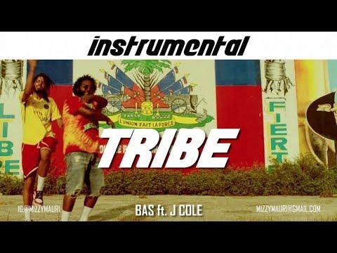 Bas – Tribe ft J. Cole (INSTRUMENTAL)