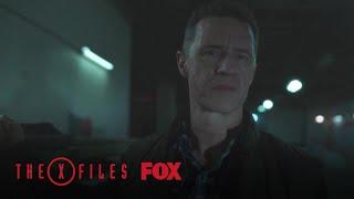 A Man Gets Hit By A Car | Season 11 Ep. 1 | THE X-FILES