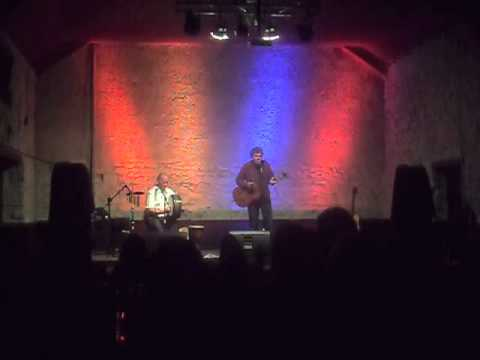 John Spillane & Johnny Bongos The Ferry Arms Live The Lodge Bar  Mallow 14th july