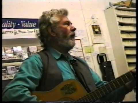 Jim Reid Live in the Keillor Centre