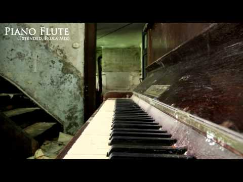 Deejay RT - Piano Flute (Extended, Frula Mix)