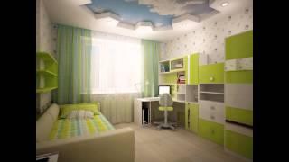 Дизайн детской комнаты №10(Выбор детской комнаты – по-настоящему серьезное решение. Ведь здесь необходимо учесть множество факторов:..., 2016-03-20T20:36:31.000Z)
