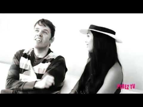Nicole Scherzinger - Interview with Perez Hilton (Part 2 - 2nd September 2010)