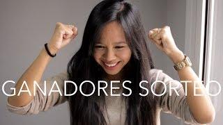 Ganadores Sorteo Libros + Web Aprender Derecho - Donna Alcala