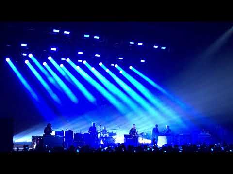 180816 Noel Gallagher's High Flying Birds(노엘 갤러거) Live In Seoul - Don't Look Back In Anger