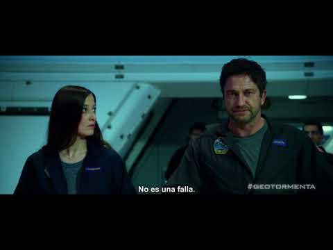 """GEO-TORMENTA - Tiempo 15"""" - Oficial Warner Bros. Pictures"""