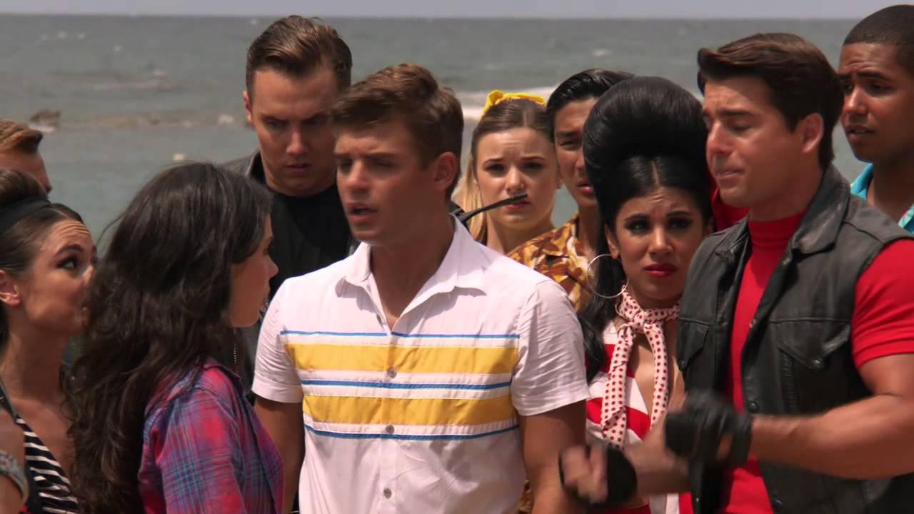 Teen Beach 2 Deutsch Stream