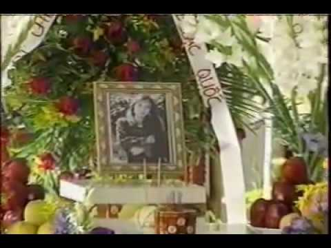Thuy Trang memorial news report