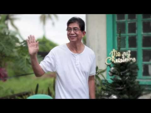 Pangako Ng Pasko (Letran Bataan Original Christmas Music Video 2013)