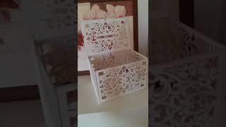 Свадебная шкатулка - семейный банк