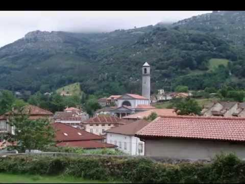 Arredondo cantabria turismo rural youtube for Arredando casa