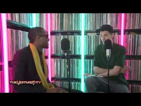 D'Banj On New Music, Bother You, Potential In Africa & Burna Boy - Westwood