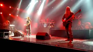 ENDLESS FORMS MOST BEAUTIFUL TOUR, RUSSIA (full concert) Live in Mo...