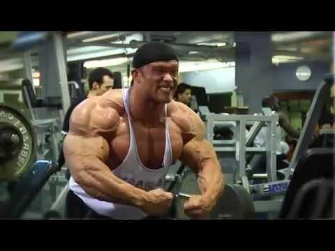 ben pakulski mass intentions 40 mi40 bodybuilding program youtube