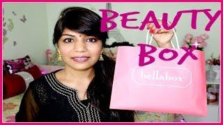 Singapore Beauty Box | bellabox September Unboxing  | SuperPrincessjo