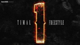 Timal - La 1 (Freestyle)