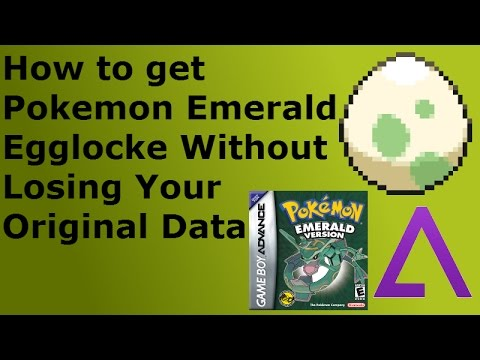 pokemon emerald egglocke gba download