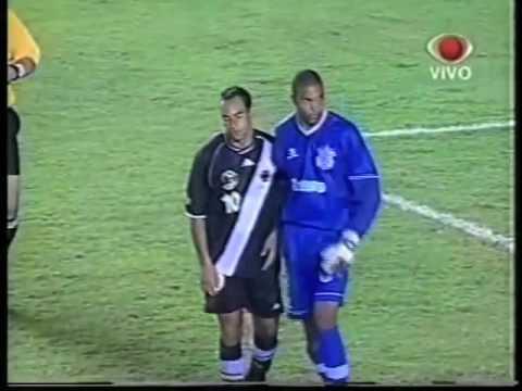 Oscar Ulisses - Corinthians campeão do Mundial de Clubes 2000