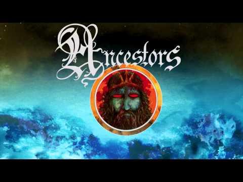 Ancestors - Neptune with Fire (2008) [FULL ALBUM]