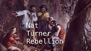 Story Time With Mr. Beat - Nat Turner Rebellion