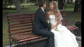 Свадьба Александра и Юлии.avi