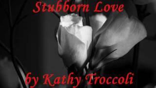 Play Stubborn Love