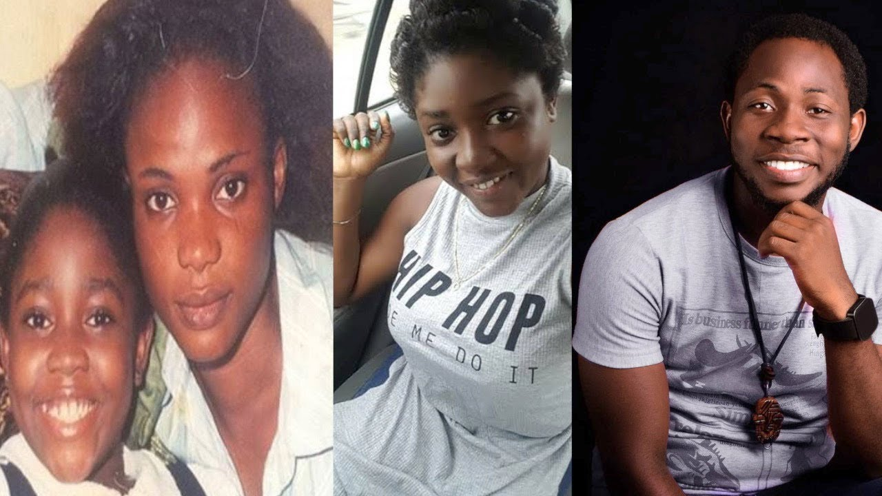 Download WATCH 6 Yoruba Star Actresses/Actors You Never Knew Acted As Child Actors