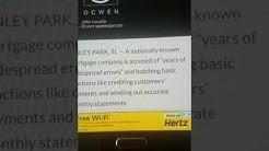 Ocwen loan services LLC