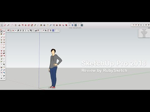 What's New in SketchUp 2018 Layout?