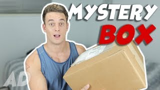 UNBOXING SEX TOYS AND TESTING ONE OUT | Absolutely Blake