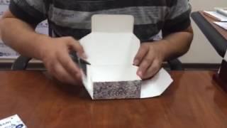 Полиграфические идеи(Очень прочная коробка!, 2016-06-25T08:43:28.000Z)
