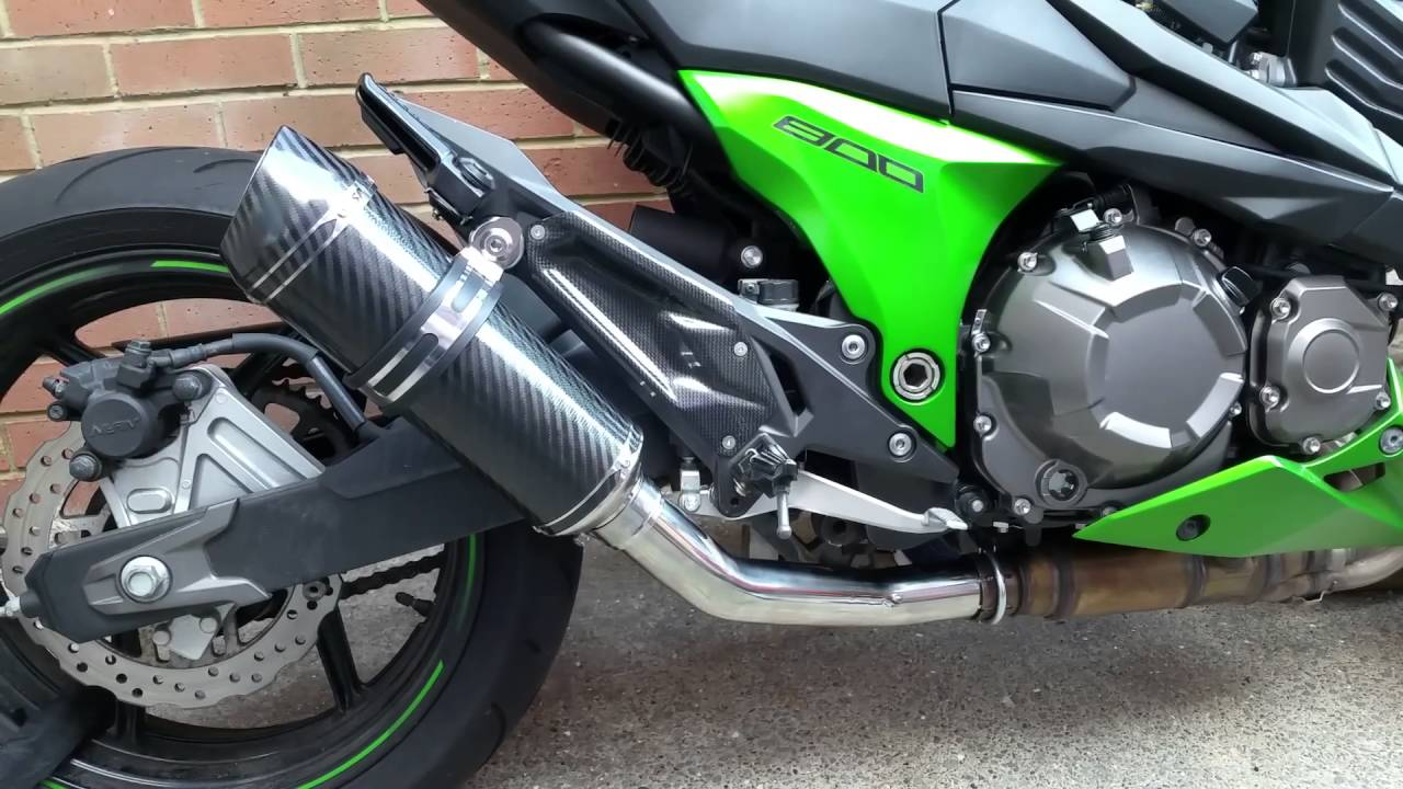Yamaha MT10 SP Engineering Polished Stainless Moto GP Xtreme Exhaust End Can