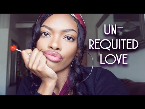 How To Move On From Unrequited Love