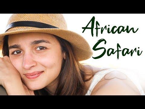 Alia Bhatt's African Safari | Alia Bhatt Mp3