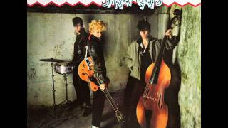 Stray Cats (1981) Full Album