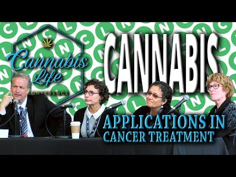 Cannabis Applications In Cancer Treatment