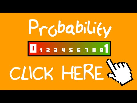 Learn everything about probability in 3 mins!