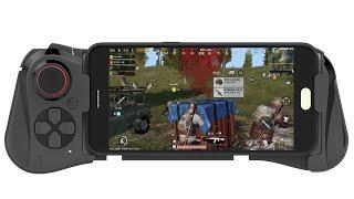 Tüm Telefonları Oyun Konsoluna Çeviren Joystick: MOCUTE 058 Bluetooth Oyun Kolu